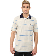 U.S. POLO ASSN. - Striped Polo