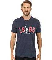 U.S. POLO ASSN. - U.S. Polo Assn. Since 1890 T-Shirt