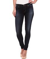 Hudson - Krista Super Skinny Jeans in Baltic Luster