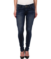 Hudson - Collin Mid Rise Supermodel Skinny Jeans in Revalation