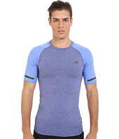 New Balance - Trinamic Short Sleeve Top