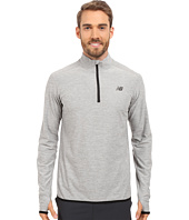 New Balance - Transit Quarter Zip Top