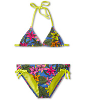 Roxy Kids - Tropics Tiki Two-Piece Set (Big Kids)