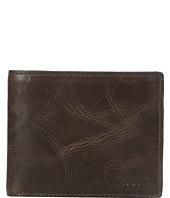 Fossil - Derrick RFID Flip ID Bifold