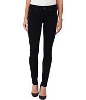 Hudson - Collin Mid Rise Skinny Jeans in Zerene