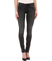Mavi Jeans - Adriana in Grey Gold Dream