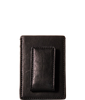 Bosca - Washed Collection - Deluxe Front Pocket Wallet