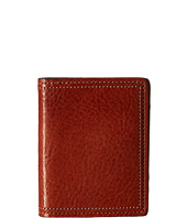 Bosca - Dolce Collection - Deluxe Front Pocket Wallet
