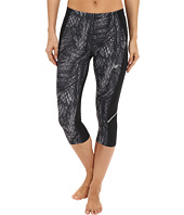 New Balance - Printed Accelerate Capri Pants