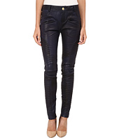 Pierre Balmain - Leather Pants FP5305L