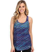 Under Armour - Fly By Printed Run Tank Top