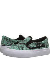 DC Kids - Trase Slip-On SP (Little Kid)