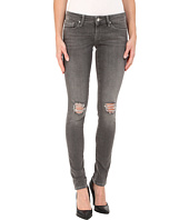 Mavi Jeans - Serena in Grey Ripped Stripe