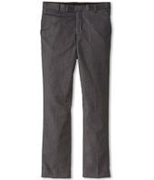 Calvin Klein Kids - Luster Cord Pants (Big Kids)