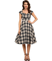 Stop Staring! - Mad Style Swing Dress