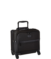 Tumi - Alpha 2 - 4 Wheeled Compact Brief