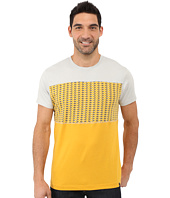 Prana - Throttle Colorblocked Crew T-Shirt