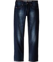 Toobydoo - Dark Wash Jeans (Toddler/Little Kids/Big Kids)