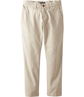 Nautica Kids - Flat Front Pants (Little Kids)
