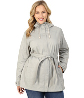 Columbia - Plus Size Pardon My Trench™ Rain Jacket