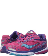 Saucony Kids - Ride 8 (Little Kid/Big Kid)