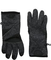 Timberland - GL360014 Ribbed Knit Stretch Glove