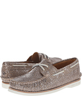 Sperry - Gold Cup A/O Metallic
