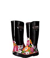 Bogs Kids - Rain Boot Spring Flowers (Toddler/Little Kid/Big Kid)