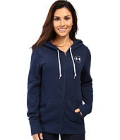 Under Armour - UA Wounded Warrior Project Fleece Full Zip
