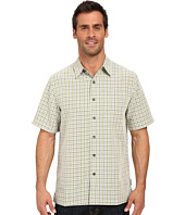 Royal Robbins - Desert Pucker Plaid Short Sleeve Shirt