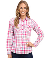 Columbia - Saturday Trail™ Plaid Long Sleeve Shirt