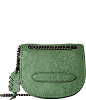COACH - Pebbled Small Shadow Crossbody