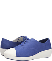 FitFlop - F-Pop Oxford Canvas™