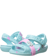 Crocs Kids - Keeley Frozen™ Fever Sandal (Toddler/Little Kid)