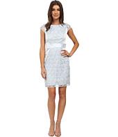 Jessica Simpson - Lace Cap Sleeve Dress