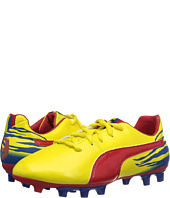 Puma Kids - Falcao V2 FG Jr (Little Kid/Big Kid)