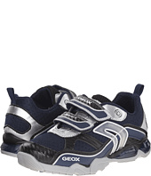 Geox Kids - Jr Light Eclipse 2BO1 (Little Kid/Big Kid)