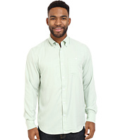 Mountain Khakis - Passport EC Long Sleeve Shirt