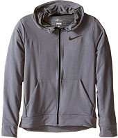 Nike Kids - Dri-FIT™ Fleece Training Hoodie (Little Kids/Big Kids)