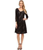 NYDJ - Amelia All Over Lace Dress