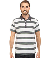 Mountain Hardwear - ADL™ Striped S/S Polo