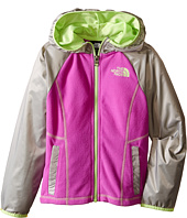 The North Face Kids - Glacier Track Full Zip Hoodie (Little Kids/Big Kids)