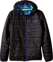 The North Face Kids - Reversible Perrito Peak Jacket (Little Kids/Big Kids)