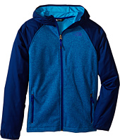 The North Face Kids - Canyonlands Track Hoodie (Little Kids/Big Kids)