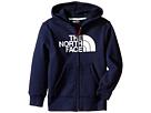 Logowear Full Zip Hoodie (Little Kids/Big Kids)