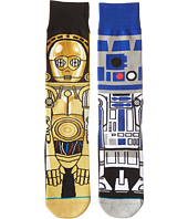 Stance - Droid