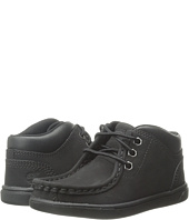 Timberland Kids - Groveton Leather Moc Toe (Toddler/Little Kid)