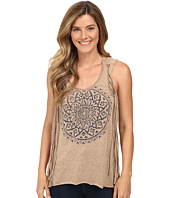 Roper - 0227 Heather Jersey Tank Top