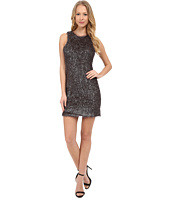 French Connection - Tinsel Treat Dress