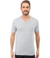 Merrell - Pasco Printed V-Neck Tee